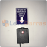 Alarme PCD / PNE com Fio - FOCUS