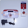 Alarme PCD / PNE Audiovisual Sem Fio (Wireless) - LV PLUS