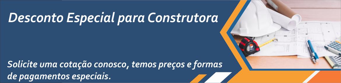 Barra de Apoio para Construtora