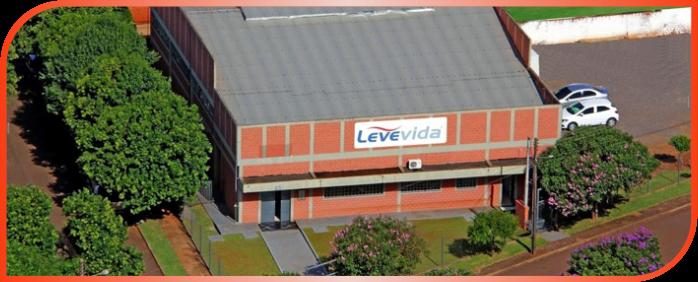Sede Comercial Levevida